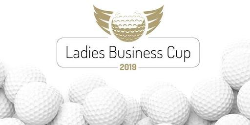Ladies Business Cup 2019 - München