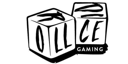 Roll Dice Gaming - Tabletop Gaming Convention + Tournaments