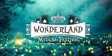 Medusa Festival 2019 entradas