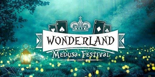 Medusa Festival 2019