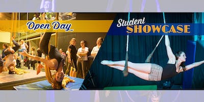 End of Year Showcase & Open Day