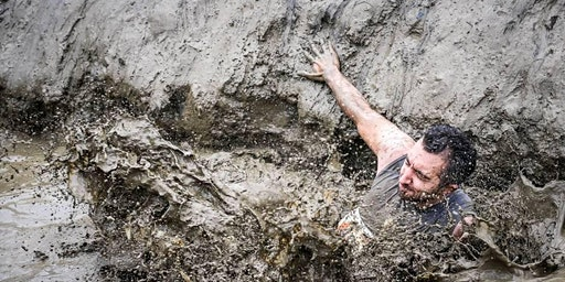 Tough Mudder South West 2020