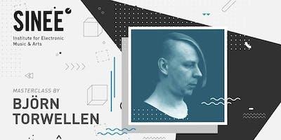 Into Techno Masterclass mit Björn Torwellen