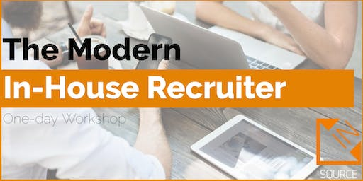 The Modern In-House Recruiter (IN-HOUSE DELIVERY)