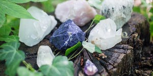 Crystal Therapy for Self Healing Workshop