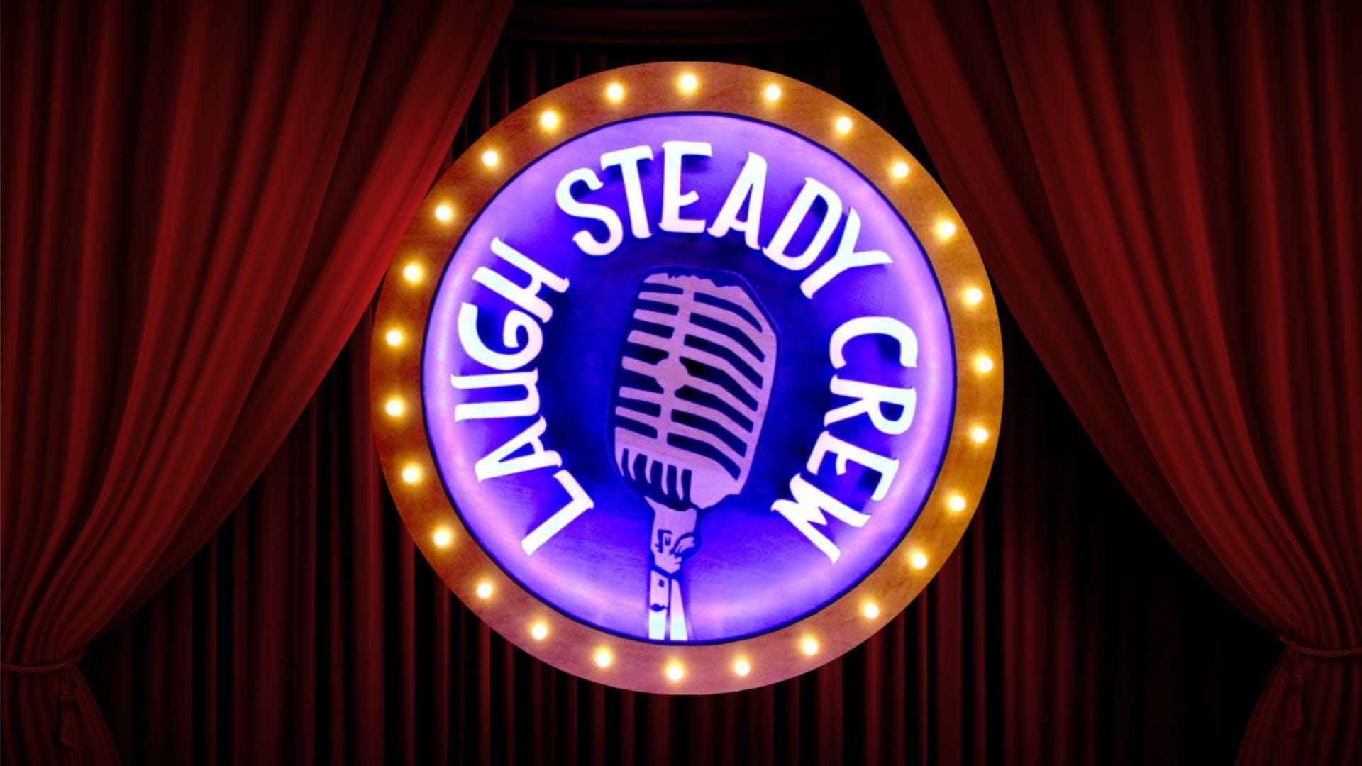 Laugh Steady Crew-Un spectacle unique toutes