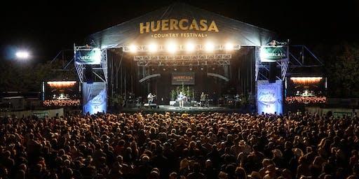HUERCASA COUNTRY FESTIVAL 2019 en Riaza, Segovia