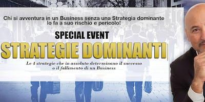 Strategie Dominanti - Evento LeadershipLab