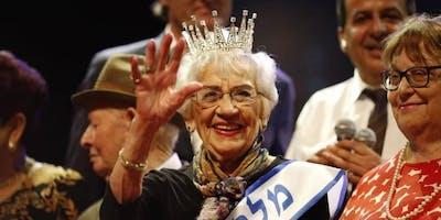 Miss Holocaust Survivor: un concorso di bellezza che non dimenticherai