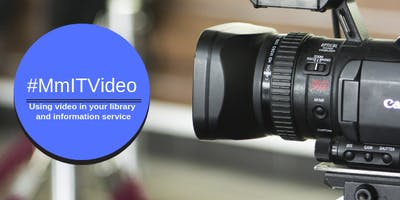 Using video in your library and information service