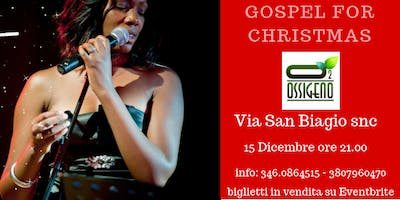 MariTè K| Gospel For Christams