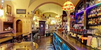 Myes Livorno Aperitif at Nelson Tavern