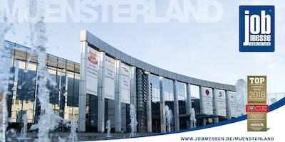 13. jobmesse münsterland