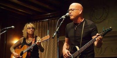 Sunday Sessions with Marti Jones & Don Dixon