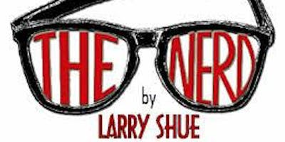 Staged Reading of The Nerd