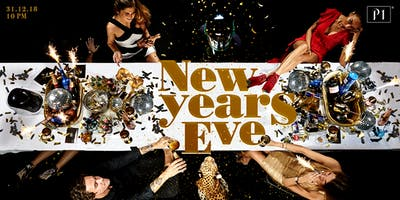 P1 Silvester - New Year's Eve 2018