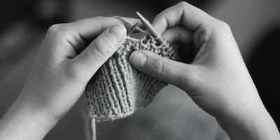 Knitting Workshop with Petit Kolibri