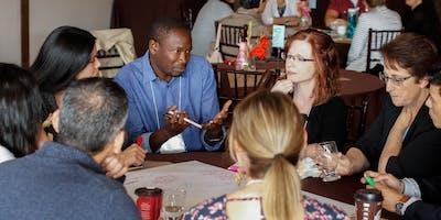 Art of Hosting: Working Across Divides