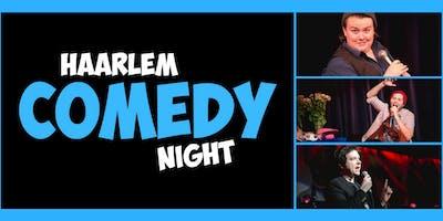 Haarlem Comedy Nights (English Spoken)