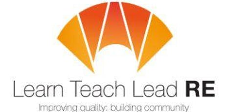 Learn Teach Lead RE Conference 2019 tickets