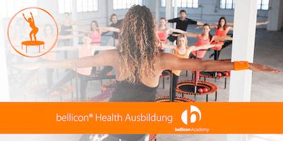 bellicon%C2%AE+HEALTH+Trainerausbildung+%28Berlin%29