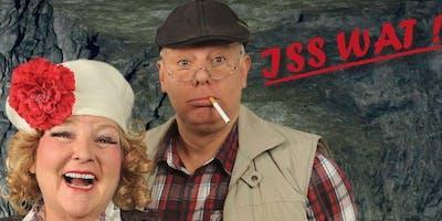 """KrimiDinner """"Tatort-Dinner RUHRPOTTDINNER"""""""