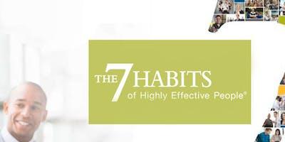 Die 7 Wege zur Effektivität | FranklinCovey