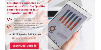 ADVENTS Journée Industrie 4.0