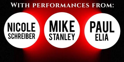Mike Stanley and Friends Comedy Night