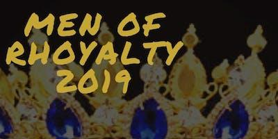 Men of RHOyalty 2019
