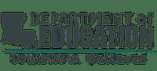 Louisiana Department of Education logo