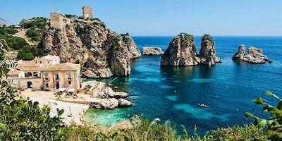 Fermentation Class: Sicily