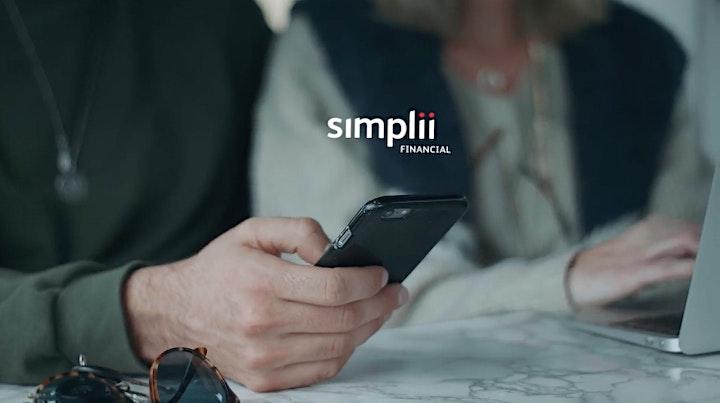 Simplii Financial Presents: #livesimplii image