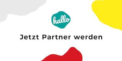 2. Partnerabend für die hallo.digital 2019