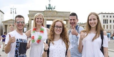 Seminario per freelancer - Partita IVA a Berlino?!