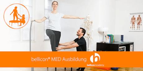 bellicon® MED Ausbildung (Köln) Tickets