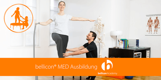 bellicon® MED Ausbildung (Köln)