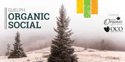 Guelph Organic Social