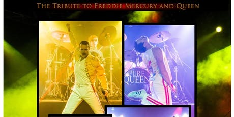 Freddie Mercury Tribute  tickets