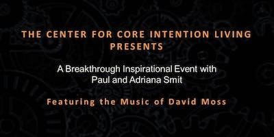 Breakthrough Inspiration Evening