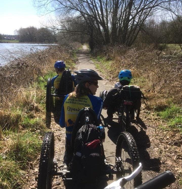 Rother Valley Taster and Training Session