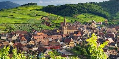 Fermentation Class: Alsace