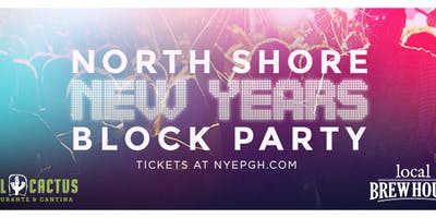 Steel Cactus + Local Brewhouse North Shore Block Party NYE 2019