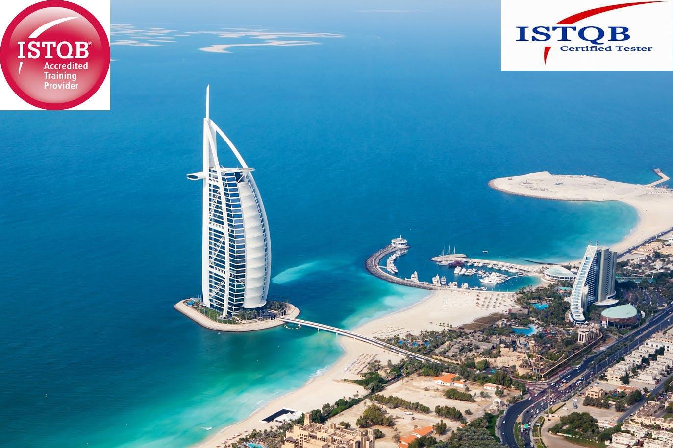 ISTQB® Foundation Exam and Training Course - Dubai (in English)