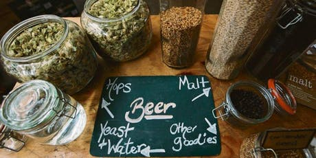 BEER SCHOOL at Flying Saucer Class tickets