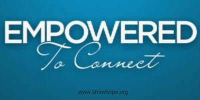 Empowered to Connect