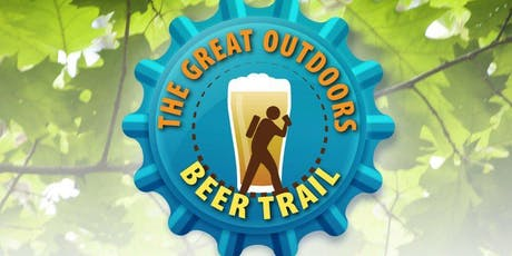 The Great Outdoors Beer Trail 2019 tickets