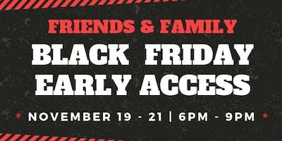 2XU Black Friday Friends & Family