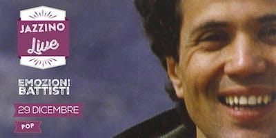 Emozioni Battisti - Live at Jazzino