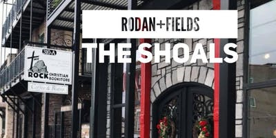 Rodan+Fields Sip, Share, and Shade in The Shoals